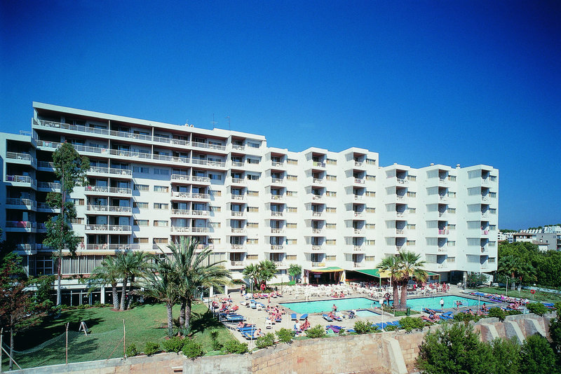 Vistasol Apartments