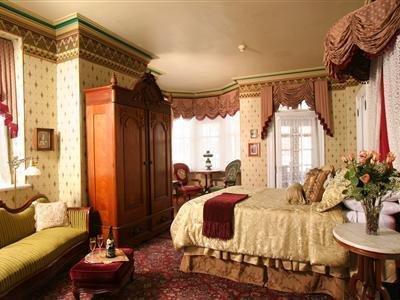 Queen Victoria Bed & Break - Cape May, NJ