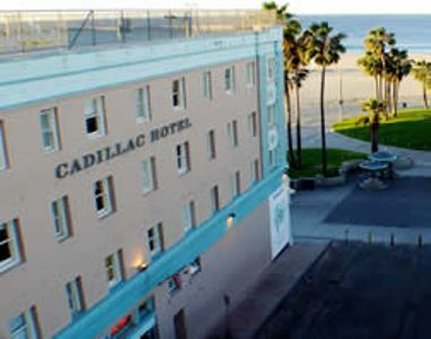 The Cadillac Hotel