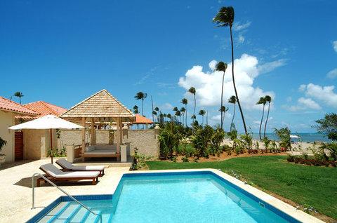 Gran Melia Puerto Rico - Red Level Garden Villa Pool