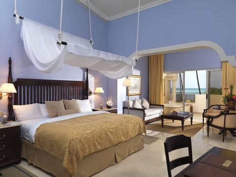 Gran Melia Puerto Rico - Red Level Ocean Front Junior Suite