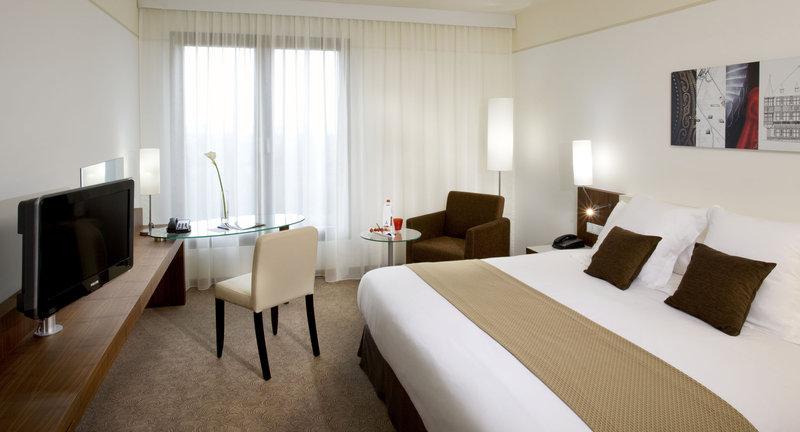 Melia Hotel Luxembourg Rum