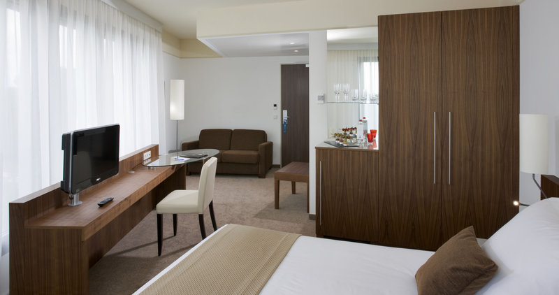 Melia Hotel Luxembourg Suite