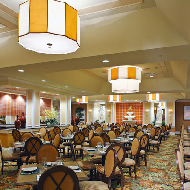 Villa Roma Resort and Conference Center - Callicoon, NY