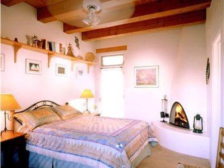 Adobe & Stars Bed & Breakfast - Taos, NM