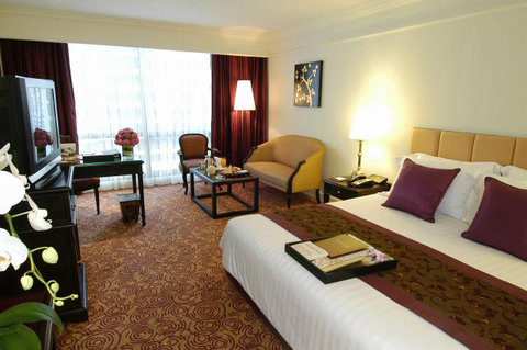 The Imperial Queens Park Hotel - Premier Room Double