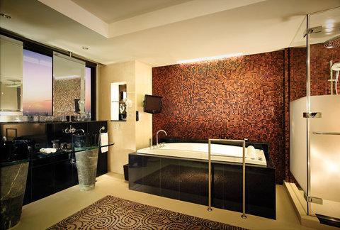 悦榕度假酒店 - Presidential Suite - Bathroom