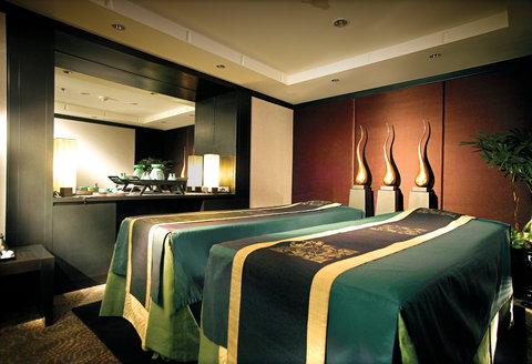 悦榕度假酒店 - Spa Suite Treatment Room