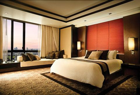 悦榕度假酒店 - Banyan Tree Club - Bedroom