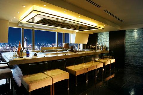 悦榕度假酒店 - Taihei Restaurant