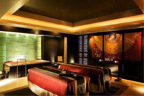 悦榕度假酒店 - Grand Spa Treatment Room