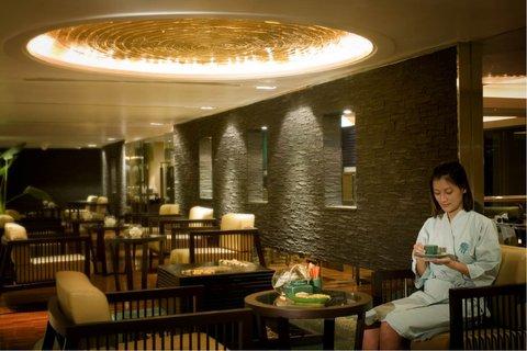 悦榕度假酒店 - Relaxation Area