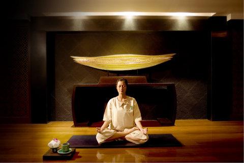 悦榕度假酒店 - Yoga