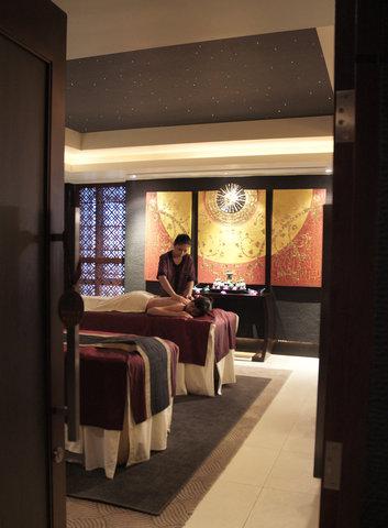 悦榕度假酒店 - Body Massage 2