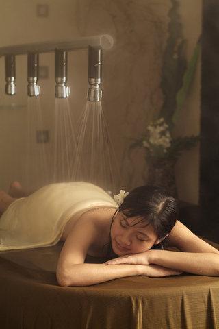悦榕度假酒店 - Rainmist