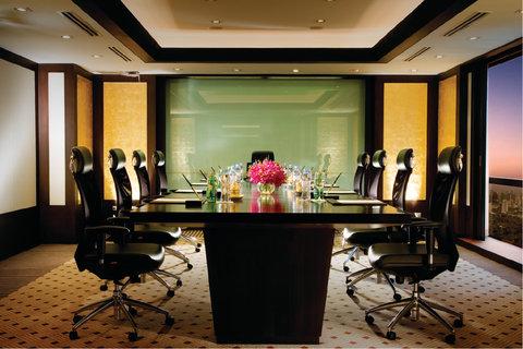 悦榕度假酒店 - Meeting Room Linden