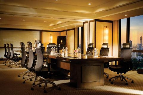 悦榕度假酒店 - Meeting Room - Magnolia