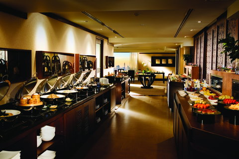 悦榕度假酒店 - Club Lounge - Buffet Breakfast