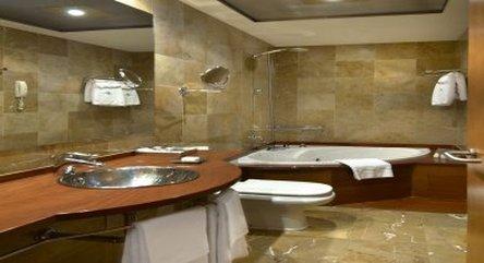 Hotel Montecarlo - Superior