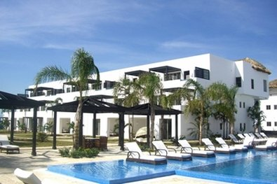 Las Terrazas Resort and Residences - Resort View Residences