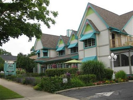 Inn At The Park - South Haven, MI