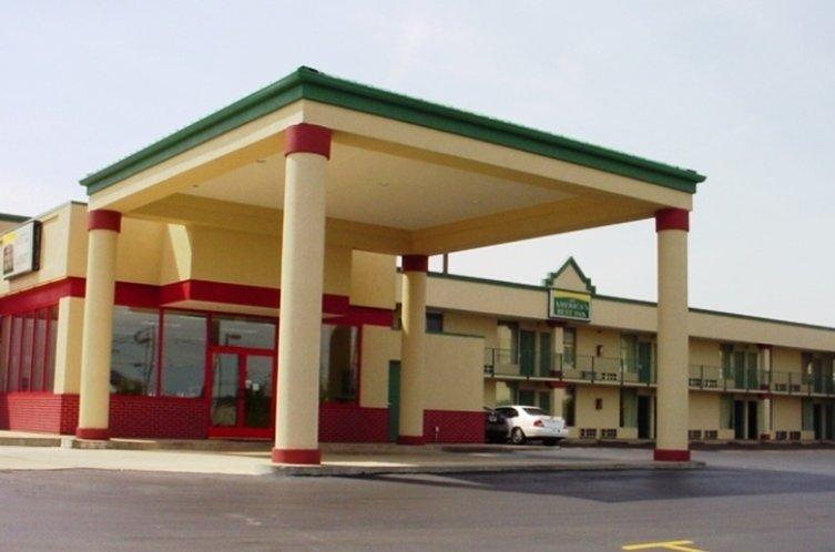 America's Best Inn - Clarksville, TN