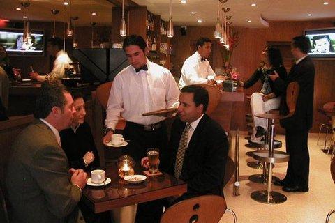 El Campin - Bar