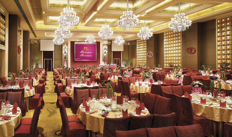 Baolilai International Hotel BallRoom