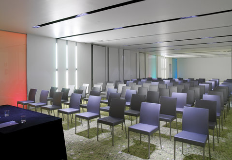 Eurostars Angli - Meeting Room