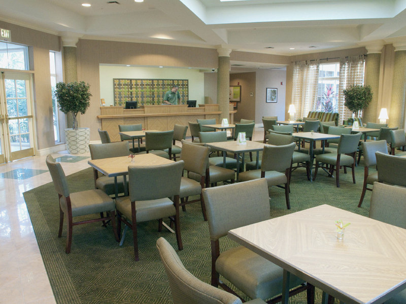 La Quinta Inn & Suites Orlando U.c.f. - Orlando, FL