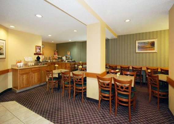 Sleep Inn And Suites Baytown - Baytown, TX