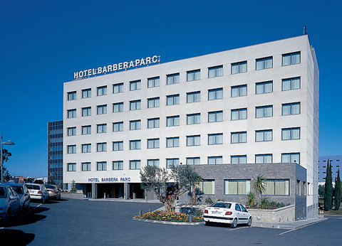 Eurostars Barbera Parc - Hotel