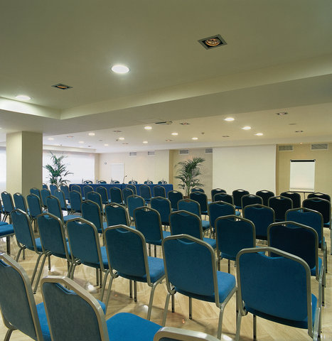 Eurostars Barbera Parc - Meeting Room