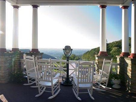 Historic Summit Inn Resort - Farmington, PA