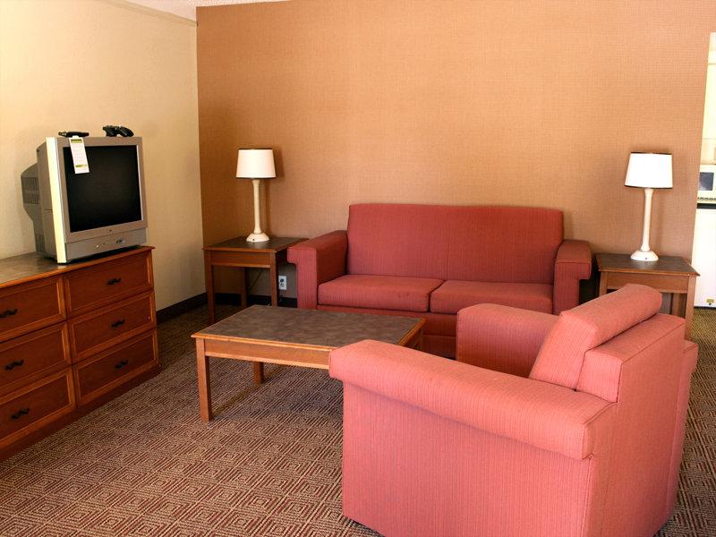 La Quinta Inn Lafayette - North - Lafayette, LA