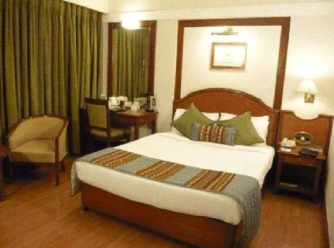 Hotel Vikram - Executive Room