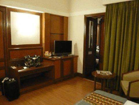 Hotel Vikram - Suite