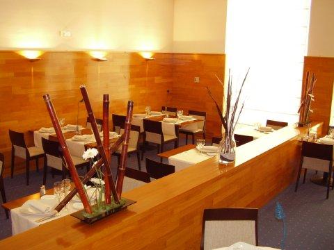 Hotel Exe Parc del Vallés - Restaurant