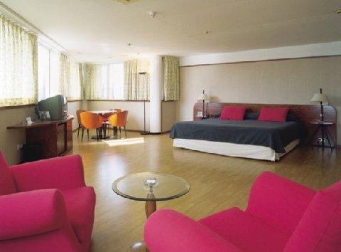 Hotel Exe Parc del Vallés - Guest Room