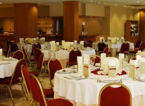 Hotel Exe Parc del Vallés - Banquet Room