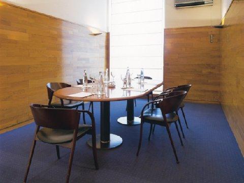 Hotel Exe Parc del Vallés - Meeting Room
