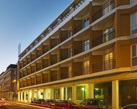 Eurostars Tartessos - Hotel