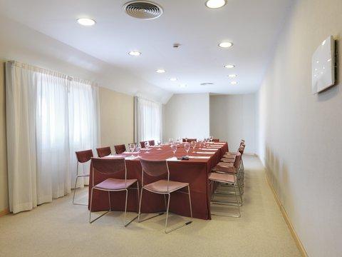 Eurostars Tartessos - Meeting Room