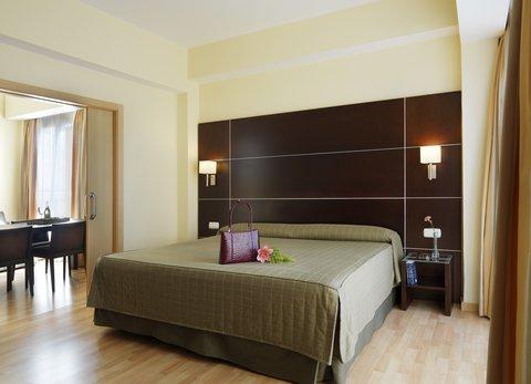 Eurostars Tartessos - Guest Room