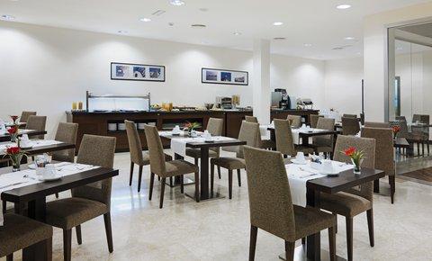 Eurostars Tartessos - Restaurant