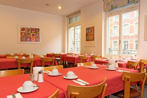Metropole Swiss Quality Hotel - Restaurant