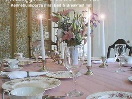 Chetwynd House Inn - Kennebunkport, ME