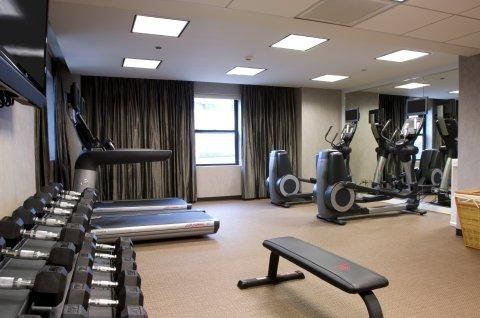 Hotel Felix Chicago - Fitness Center