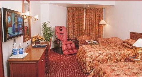 The Capitol - Deluxe Suite ROOM