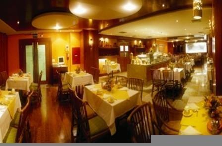 Bristol Dobly Brasil 500 Hotel - Interior